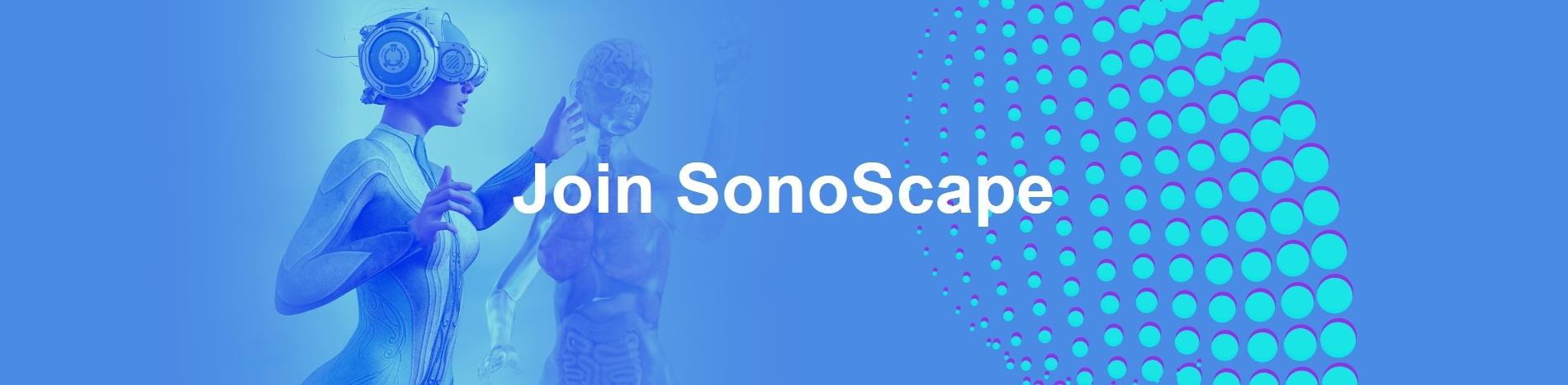 SonoScape-System