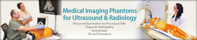 1-UltraSound-XRay Phantoms