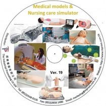 Medical Models & Simulators 19