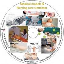 Medical Models & Simulators 19